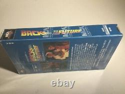 1994 Back to the Future VHS Tape Factory Sealed McDonalds Promo Brand New