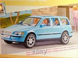 2002 Brand New Barbie Happy Family Volvo Mattel Catalog Number B0232