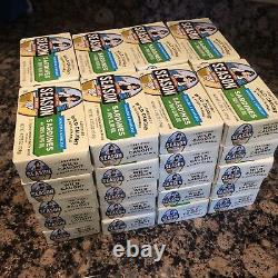 40 Cans (4.375 oz each) of Season Brand Sardines Boneless Skinless in Olive Oil