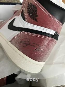 Air Jordan 1 Retro High Trophy Room Chicago BRAND NEW SIZE 9 Friends And Family
