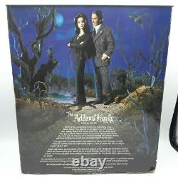 Barbie Collectible Dolls The Addams Family 2000 Mattel Brand New