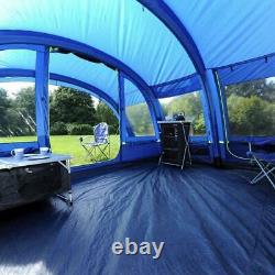 Brand NEW Berghaus Air 6xl Inflatable Family Tent 6 XL RRP £1100