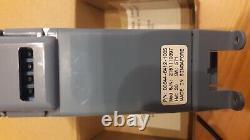 Brand New Rosemount 644RANAC4Q4 Smart Family HART Temperature Transmitter
