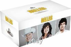 Dallas Series 1-14 Complete 99-Disc Box-Set Brand New Sealed UK Region 2 DVD