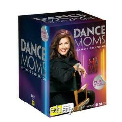 Dance Moms Ultimate Collection Brand new sealed 58 DVD Boxset Region 4