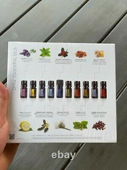 DoTERRA Family Essentials Kit + FREE On Guard Foaming Hand Wash! Brand New