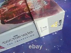 Doctor Who Season 14 Blu Ray Collection Limited Edition Sealed Brand New Boxed