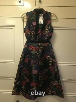 Erdem H&M Dress Brand New With Tag, UK 10. From non pet non smoking family