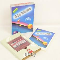 FAMILY BASIC V3 Brand NEW Famicom Nintendo Made in Japan 1391 fc