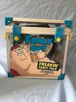 Family Guy Freakin' Party Pack The Complete Collection, DVD, BRAND NEW