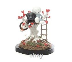 Family Tree SCULPTURE by Doug Hyde. Brand New with COA