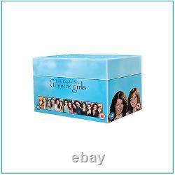 Gilmore Girls Complete Series Seasons 1 2 3 4 5 6 7 Brand New DVD Boxset