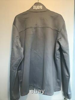 Godolphin Royal Family Issued Jacket Under Armour Brand New With Tags Rare