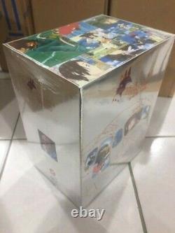 Hayao Miyazaki Studio Ghibli Ultimate Collection Complete 48 DVD Brand new