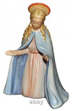 Hummel #155297,98,99 Nativity Holy Family Brand Nib Jesus Mary Joseph Free Ship