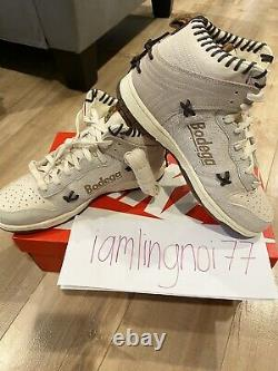 Nike Bodega Dunk High Legend (F&F) Friends And Family Size 8.5 (Brand New)
