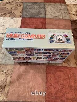 Nintendo Family Computer Famicom console Brand NEW DS Japan FC system US seller