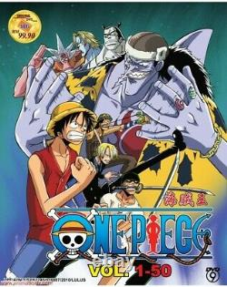 One Piece Box 1 28 (VOL. 1 907) All Region Brand New & Factory Seal