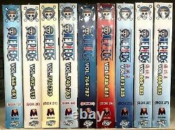 One Piece Box 1 29 (Episode 1 931) All Region Brand New Factory Seal