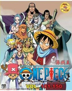 One Piece Box 1 9 (Episode 1 451) All Region Brand New & Factory Seal