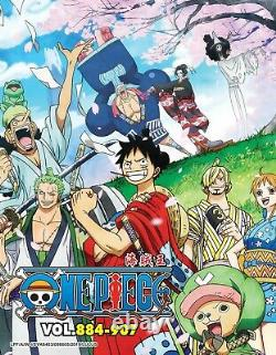 One Piece Box 21 28 (VOL. 716 907) All Region Brand New & Factory Seal