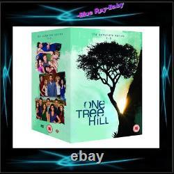 One Tree Hill Complete Series Seasons 1 2 3 4 5 6 7 8 9 Brand New Boxset