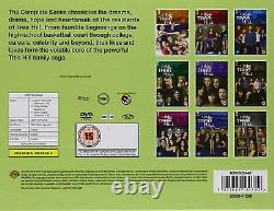 One Tree Hill Seasons 1 2 3 4 5 6 7 8 & 9 Complete Series Brand New DVD