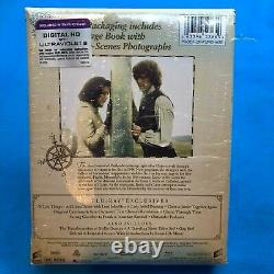 Outlander Season 3 Blu-Ray Limited Collectors Edition Brand New Factory Sealed
