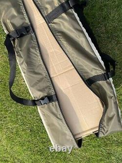 Ozark Trail 8 Person Man Yurt Family Tent Khaki Brand New