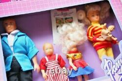 PAMELA LOVE DOLLS SWEET FAMILY, 1 of 2 SERIES. IMPOSSIBLE TO FIND! BRAND NEW OS