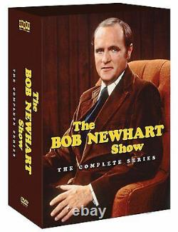 The Bob Newhart Show Complete Series Season 1-6 BRAND NEW 18-DISC DVD SET