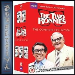 The Two Ronnies Complete Collection Brand New DVD Boxset