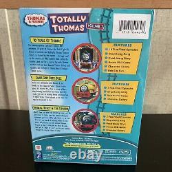 Thomas & Friends Totally Thomas Volume 7 Box Set BRAND NEW Rare