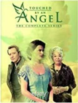 Touched By An Angel Complete Series Seasons 1-9 Brand New Factory Seal 59 Discs