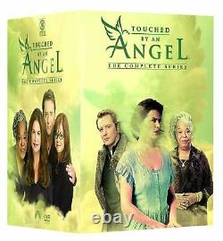 Touched By An Angel Complete Series Seasons 1-9 DVD Brand New Factory Sealed CBS
