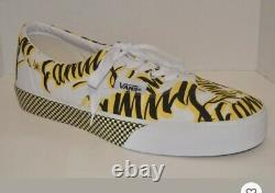 Vans Family Size 66 Huge Shoe Promo. Brand new, no box or tags
