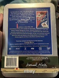 Walt Disney Treasures Walt Disney On The Front Lines (DVD, Region 1) BRAND NEW