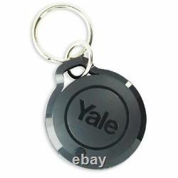 Yale Sync Smart Home Alarm Family Kit Plus IA-340 Brand New
